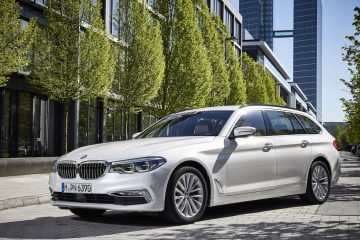 "Ecobonus BMW di 2.000 euro permuta diesel ""datati"""
