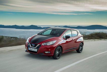 Personalizzazione sempre e comunque? Nissan Micra