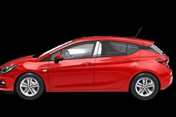 Opel propone l'Astra a metano berlina e sports tourer
