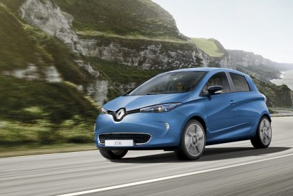 Alleanza Renault-Nissan-Dongfeng per elettrici in Cina