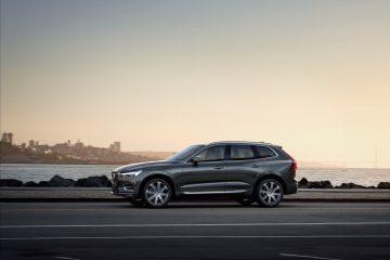 Vendite globali in aumento per Volvo Cars