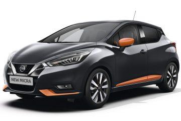 Micra per tutti, soluzione Nissan per le compatte