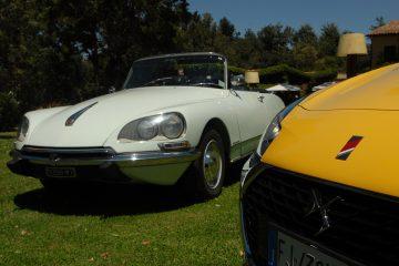 DS 3 Cabrio, l'erede del fascino della DS21 Cabriolet