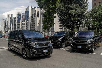 Peugeot Traveller, un grande invito a viaggiare