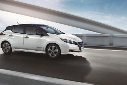 Nissan LEAF: innovazione nella mobilità elettrica e tecnologia ProPILOT