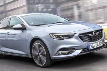 Diesel tutto nuovo per Opel Insignia, Tourer e berlina