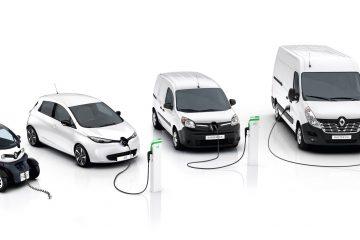 Approccio green a 360°: Renault coinvolge il cliente