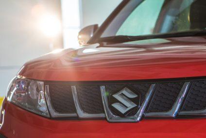 Suzuki: 25 milioni di auto vendute in Giappone