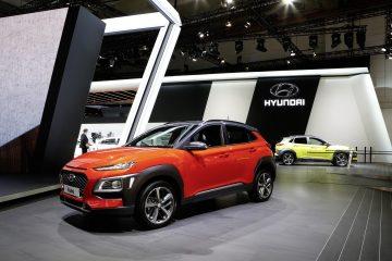 Posizione 35 per Hyundai nella classifica mondiale costruttori