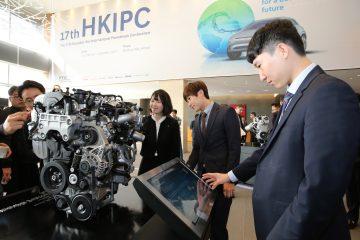 Strategie vincenti Hyundai per sviluppo motori e trasmissioni