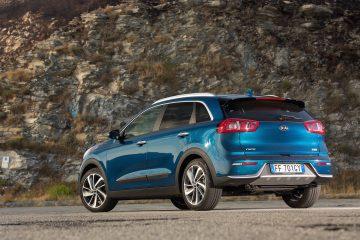 Miglior trimestre di sempre per Kia Motors Europe