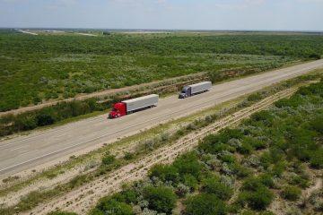 DTNA, Daimler Trucks North America, inaugura platooning