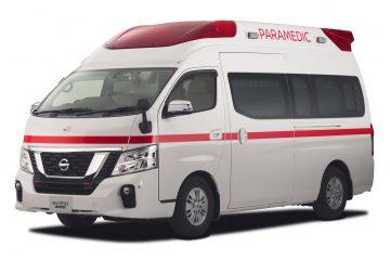 Al Tokyo Motor Show Nissan presenta due concept LCV