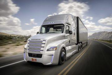 Festa Daimler per i 75 anni con Freightliner