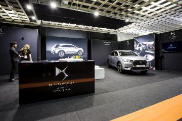 DS Automobiles: presente e futuro