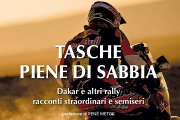 Backstage dei Rally Raid: racconta Elisabetta Caracciolo