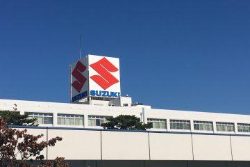 Risultati finanziari positivi Suzuki secondo trimestre