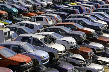 ACI: Bene Usato E Radiazioni Auto A Ottobre