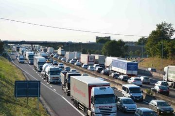 Legge di bilancio, 2018: mantenere risorse autotrasporto