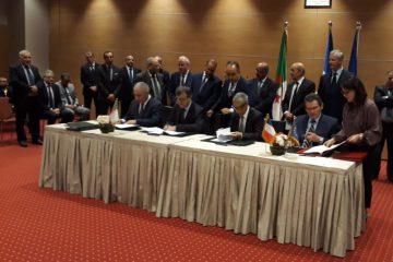 Groupe PSA raggiunge insediamento in Algeria