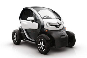 Twizy by Renault al progetto Auriga per i giovani