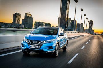 Nissan Qashqai ancora più esclusivo