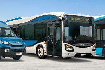 Flessione Novembre Mercato Autocarri Rimorchi E Bus