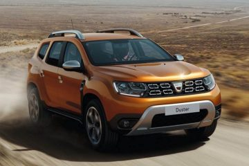 Icona Dacia, Duster raggiunge nuovi traguardi