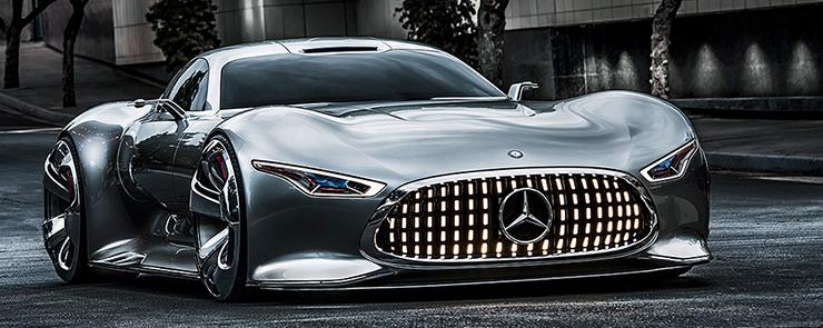 Nuovo quartier generale Mercedes Benz Italia | Videomotori