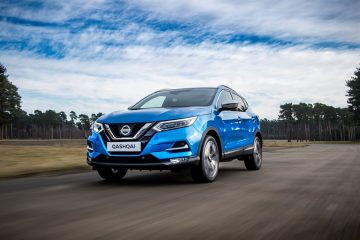 Nei primi 11 mesi del 2017 vendite Nissan Italia +12,7%