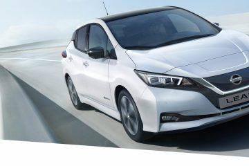 Fino al 15 gennaio per partecipare a Easy Ride con Nissan
