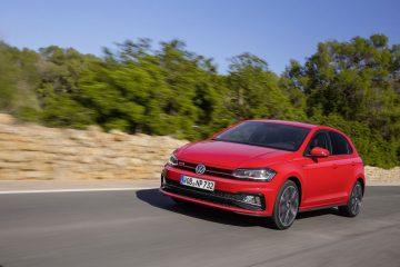 Icona sportiva VW = GTI. Ecco la Polo
