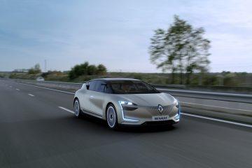 Renault Symbioz Concept-Car