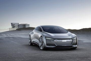 Audi chiude il 2017 come marchio premium d'Italia