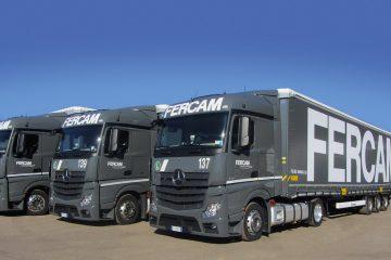 FERCAM amplia propria rete con apertura filiale Bucarest