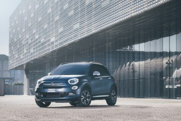 Famiglia 500 Mirror: in Europa gamma Fiat più connessa