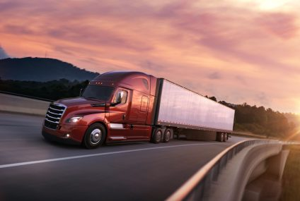 Anno di grande successo di vendite per Daimler Trucks