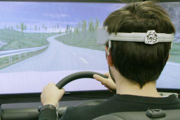 Brain-to-Vehicle: Nissan riscrive futuro della guida