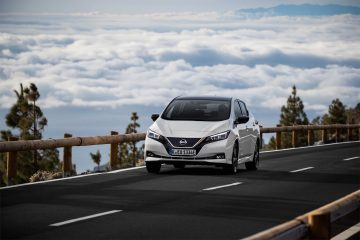 Ecosistema Elettrico by Nissan per un futuro più sostenibile
