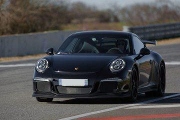 Porsche celebra 2017 record e annuncia novità
