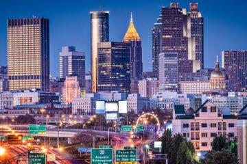 Groupe Psa Sceglie Atlanta Sede Nord America