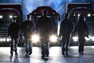 Top Team in casa Scania: in gara per miglior tecnico