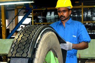 UE: obbligo registrazione importazioni pneumatici dalla Cina