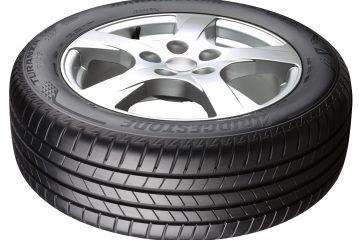 Bridgestone T005: il nuovo pneumatico touring