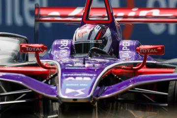Nuova Top 5 per Sam Bird in Formula E