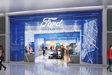 Oltre l'Immaginazione con Ford per il futuro