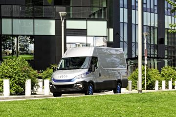 Joint Venture tra IVECO e BNP Paribas Leasing Solutions