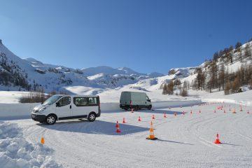 Agilis CrossClimate di Michelin anche per commerciali e van