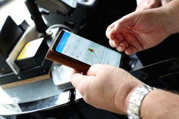 A Solutrans 2017 4 nuovi servizi digitali Michelin