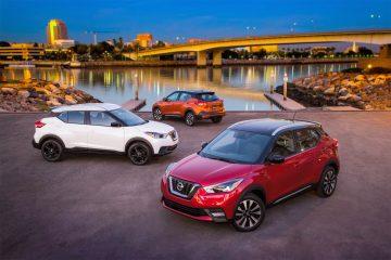 Vendite Nissan in crescita, crossover e SUV al comando